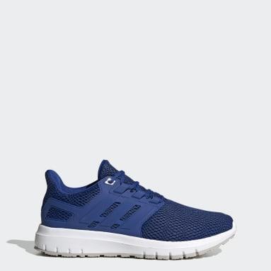 Erkek Koşu Mavi Ultimashow Ayakkabı