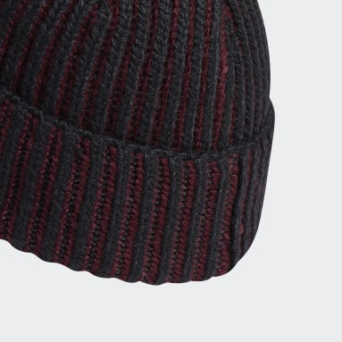 Dam adidas by Stella McCartney Svart adidas by Stella McCartney Beanie