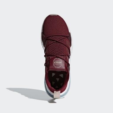 Kadın Originals Bordo Arkyn Ayakkabı