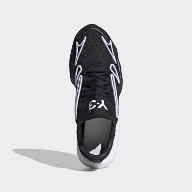 Y-3 Siyah Y-3 Ren