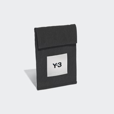 Y-3 Y-3 CH3 Pocket Tasche Schwarz