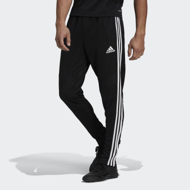 Men Gym & Training Black Tiro 19 Training Tracksuit Bottoms