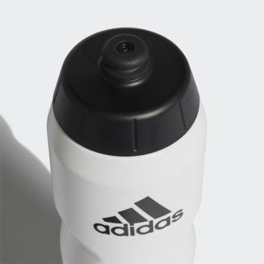 Fußball DFB Trinkflasche Weiß