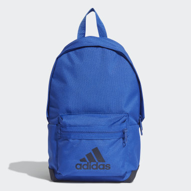 Kids Training Blue Backpack
