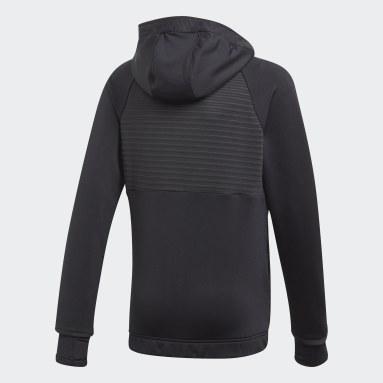Veste à capuche COLD.RDY Full-Zip Noir Filles Sports D'hiver