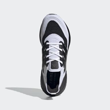 Running Ultraboost 21 Laufschuh Weiß
