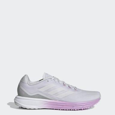 Women Running Grey SL20 Shoes