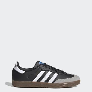 Originals Samba Vegan Schuh Weiß