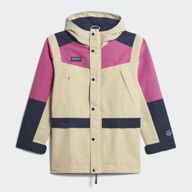 Men Originals Multicolor Aldrington Jacket