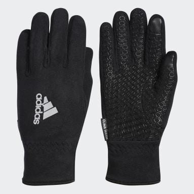 Women's Training Black Comfort Fleece 3.0 Gloves