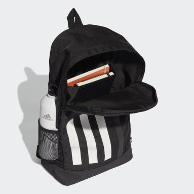 Training Siyah Essentials 3-Stripes Sırt Çantası