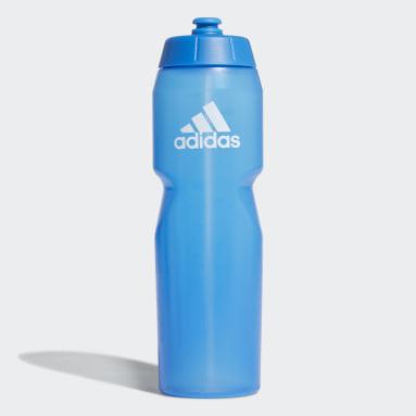 Botella Hidratante Performance 0,75 Litros (UNISEX) Azul Training