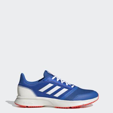 Men's Running Blue Nova Flow Shoes