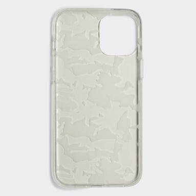 Originals White Snap Case Camo Allover Print iPhone 12 Pro Max