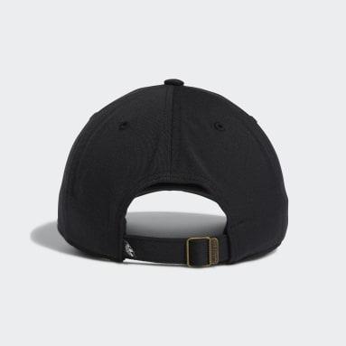 Men Originals Black Recycled SST Hat