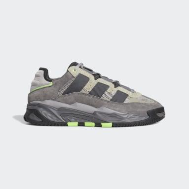 Originals Grey Niteball Shoes