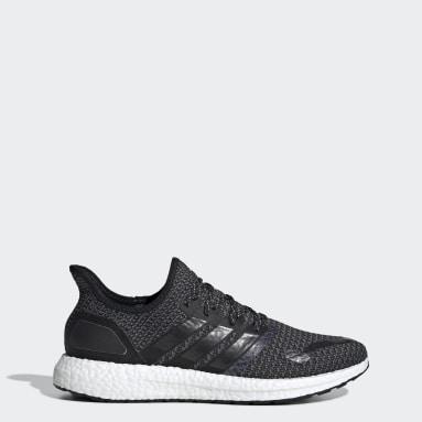 Sapatos UB SPEEDFACTORY Preto Homem Running