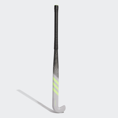 Dames Veld Hockey Grijs TX Compo 4 Hockeystick