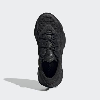 OZWEEGO Shoes Czerń