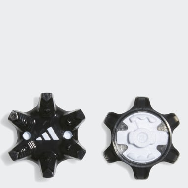 Golf Black Thintech 400-Piece Cleats