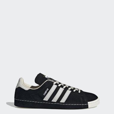 Chaussure Campus 80s Noir Originals