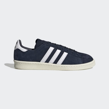 Sapatos Campus 80s Azul Originals
