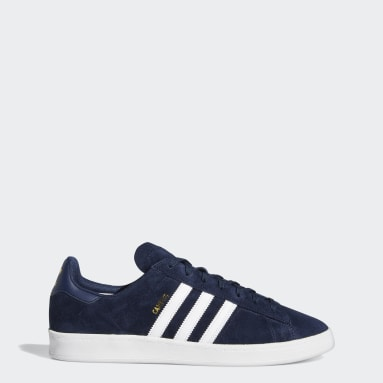 Originals Blue Campus ADV Shoes
