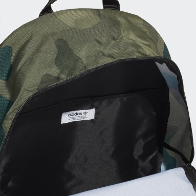 Originals Multicolour Camo Classic Backpack