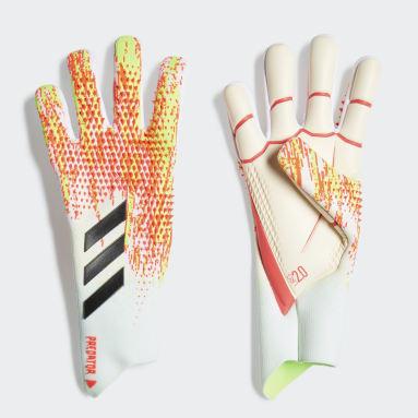 Voetbal Wit Predator 20 Pro Handschoenen
