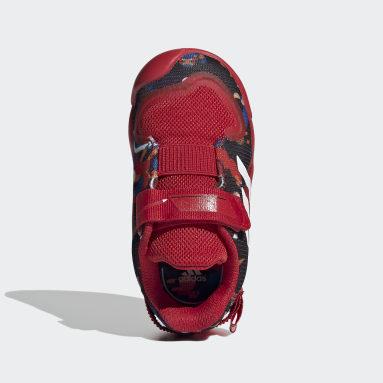 Infants เทรนนิง สีแดง รองเท้า ActivePlay CNY