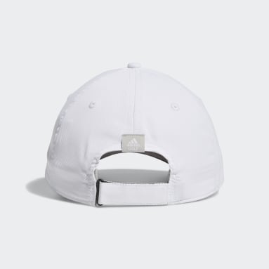 Gorra Tour Badge Blanco Mujer Golf