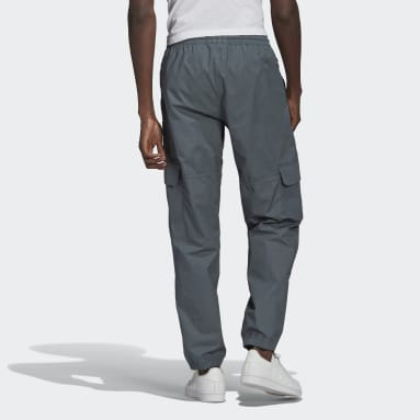 Men Originals Blue R.Y.V. Track Pants
