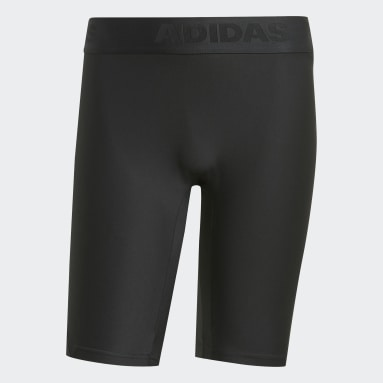 Men Tennis Black Tennis 2-in-1 Next Level Primeblue Shorts