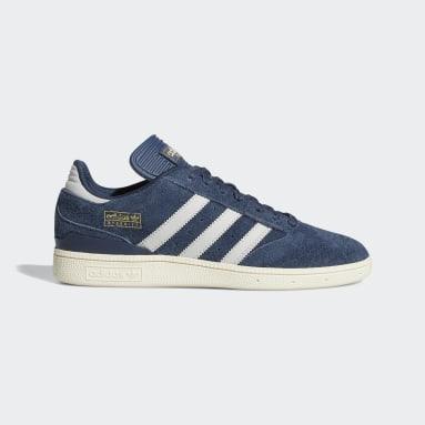 Men Originals Blue Busenitz Shoes