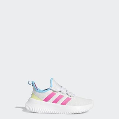 Kids Essentials Grey Kaptir Shoes