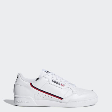 Zapatillas Continental 80 Blanco Originals