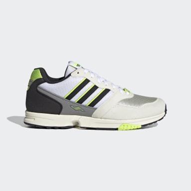 Originals White ZX 1000 Shoes