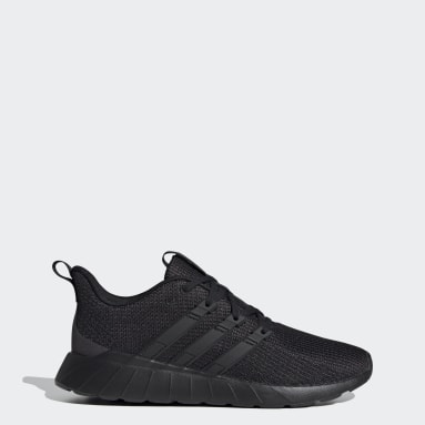 Zapatillas Questar Flow Negro Hombre Diseño Deportivo