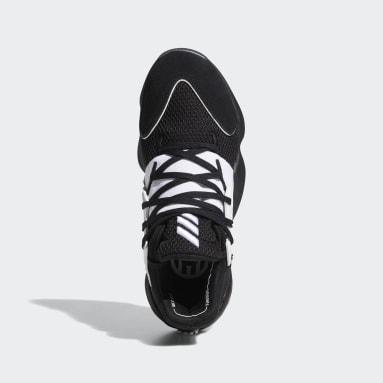 Basketball Black Harden Vol. 4 Shoes