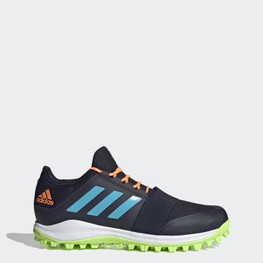 Χόκει Επί Χόρτου Μπλε Divox 1.9S Shoes