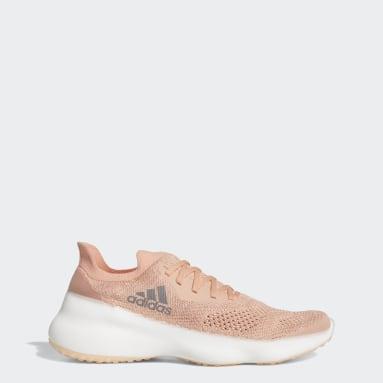 Women's Running Pink FutureNatural Shoes