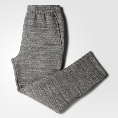 adidas Z.N.E. Pants Travel Gris Niño Training