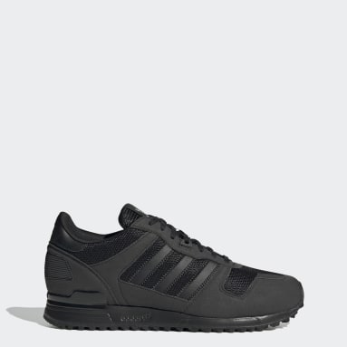 Originals Black ZX 700 Shoes