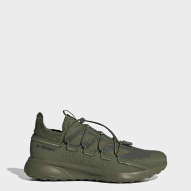 Mænd TERREX Grøn Terrex Voyager 21 Travel sko