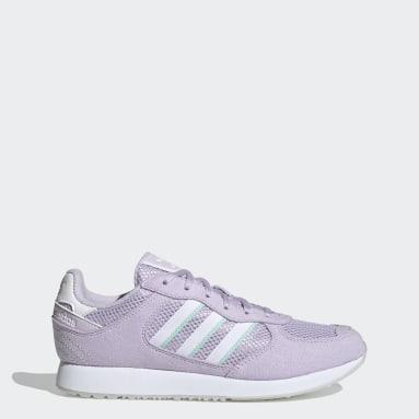 Women's Originals Purple Special 21 Shoes