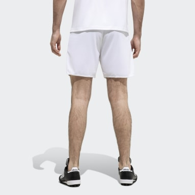 Men Football White Estro 19 Shorts