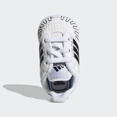 Chaussure UltraCrib Blanc Enfants Fitness Et Training