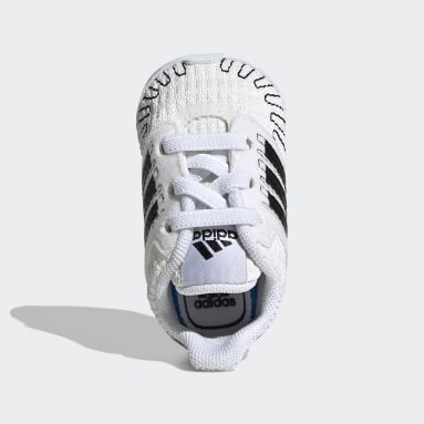 Kids Gym & Training White UltraCrib Shoes