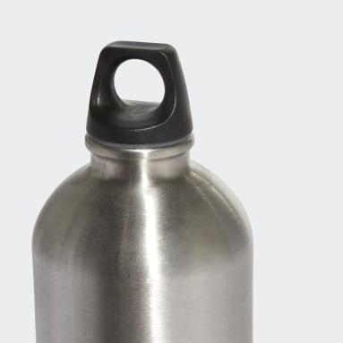 Gym & Training Pink Steel Water Bottle 0.75 L