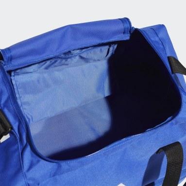 Borsone Tiro Small Blu Fitness & Training